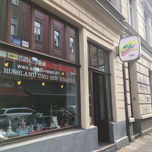 Aktiv Reisen - S&L  Reisebüro in Köln