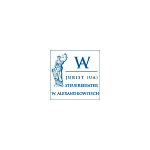 Wadim Alexandrowitsch - Jurist (UA) & Steuerberater