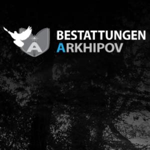 Arkhipov - Bestattungen