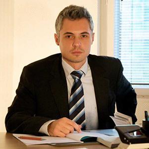 Александр Перов и партнеры - Rechtsanwalt Alexander Perov