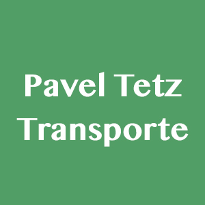 Pavel Tetz Transporte