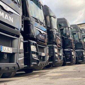 BlitzLine Logistik & Umzüge