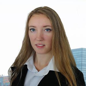 Ирина Верещагина - присяжный переводчик