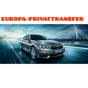Europa-Privattransfer