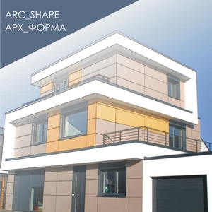 ARC-SHAPE
