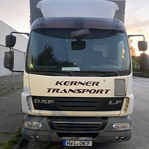 Kerner Transport