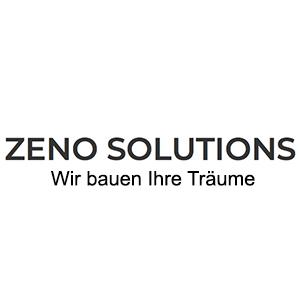 Zeno Solutions UG