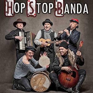 HopStopBanda