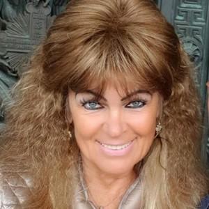 Olzhina Merton, Psychologin
