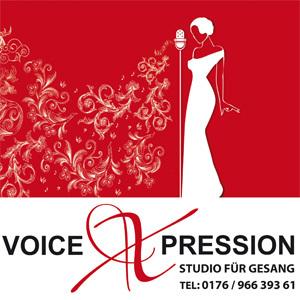 """Studio für Gesang """"VoiceXpression"""""""