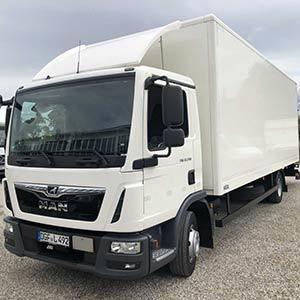 Atlas Logistics GmbH