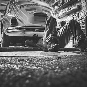 Car repair Horbach