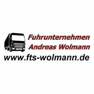 Transportunternehmen Andreas Wolmann